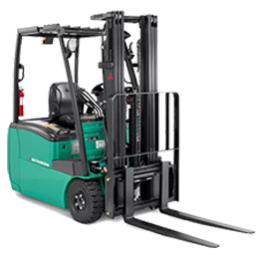electric-forklift