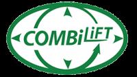 Combilift Multi-Directional